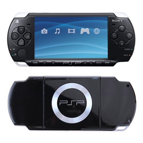 PSP 2000 / PSP 200x