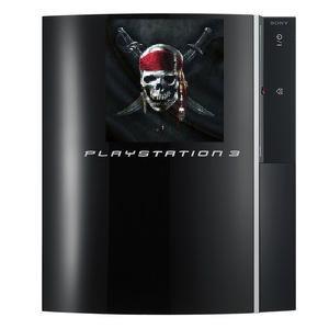 2 способа превратить PlayStation 3 в пиратский фрегат: прошивка и ODE