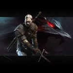 Witcher 3 (Ведьмак 3) для PS4 и Xbox one