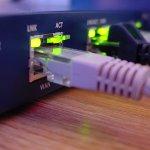 Подключение PlayStation 3 к домашней сети