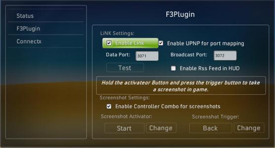 настройка freeboot для игры по сети
