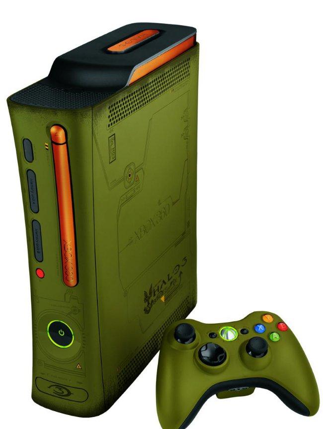 моддинг Xbox 360