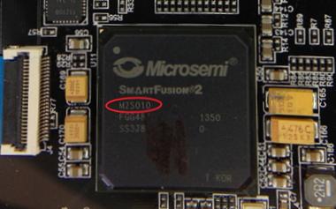версия чипсета Cobra ODE