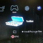 Как прошить PlayStation 3