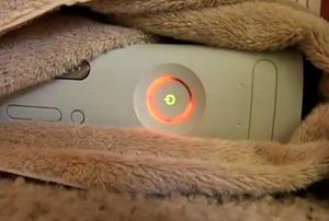 Xbox 360 - трюк с полотенцем