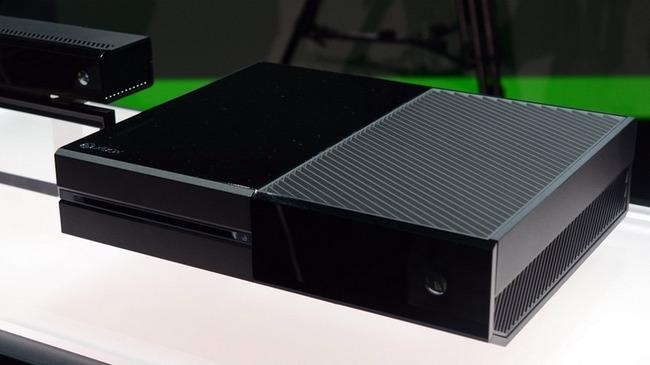Xbox One - это консоль-монстр с множеством вентиляторов, но зато она не перегреется