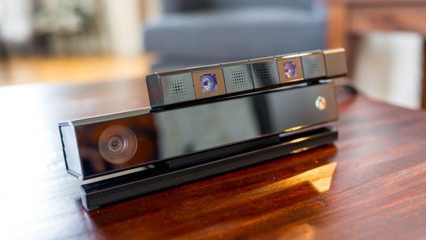 Камера PS4 имеет меньшие размеры, но и меньшие возможности