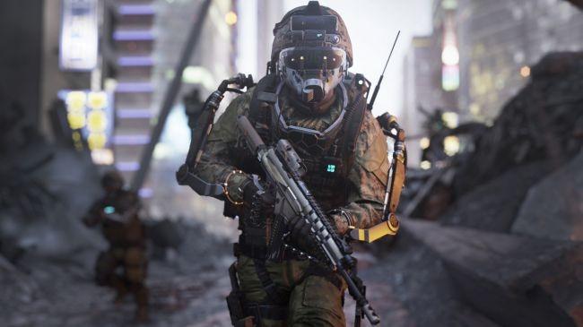 Xbox One оказался более приоритетным для дополнительного контента Call of Duty.