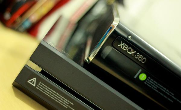 Не спешите избавляться от своего Xbox 360, он еще пригодится
