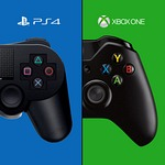 Xbox One vs PS4 - что лучше? Часть 1: Внешний вид