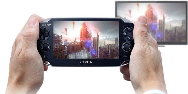 Вы не пропустите ни кадра с PS Vita