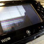 Что делать, если сломался Wii U GamePad
